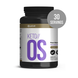 Pruvit Ketone Supplement