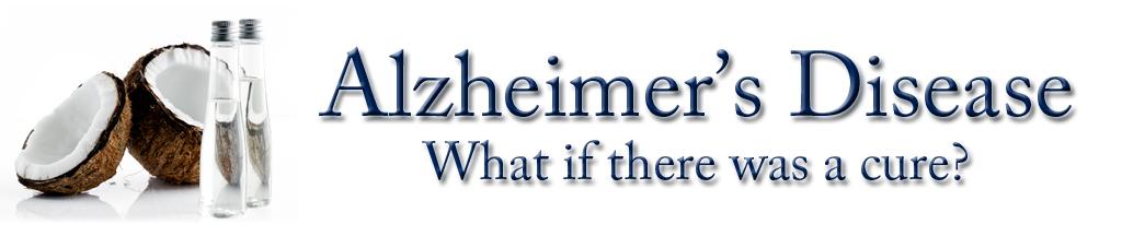 Alzheimers Book Store Coconut Ketones